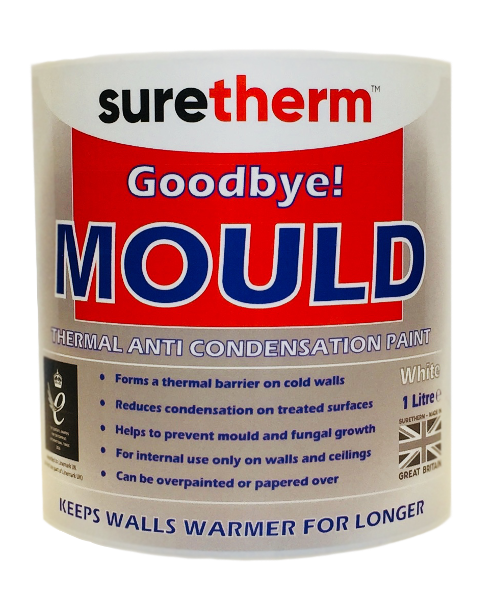 Products Suretherm Thermal Anti Condensation Paint 1 Litre