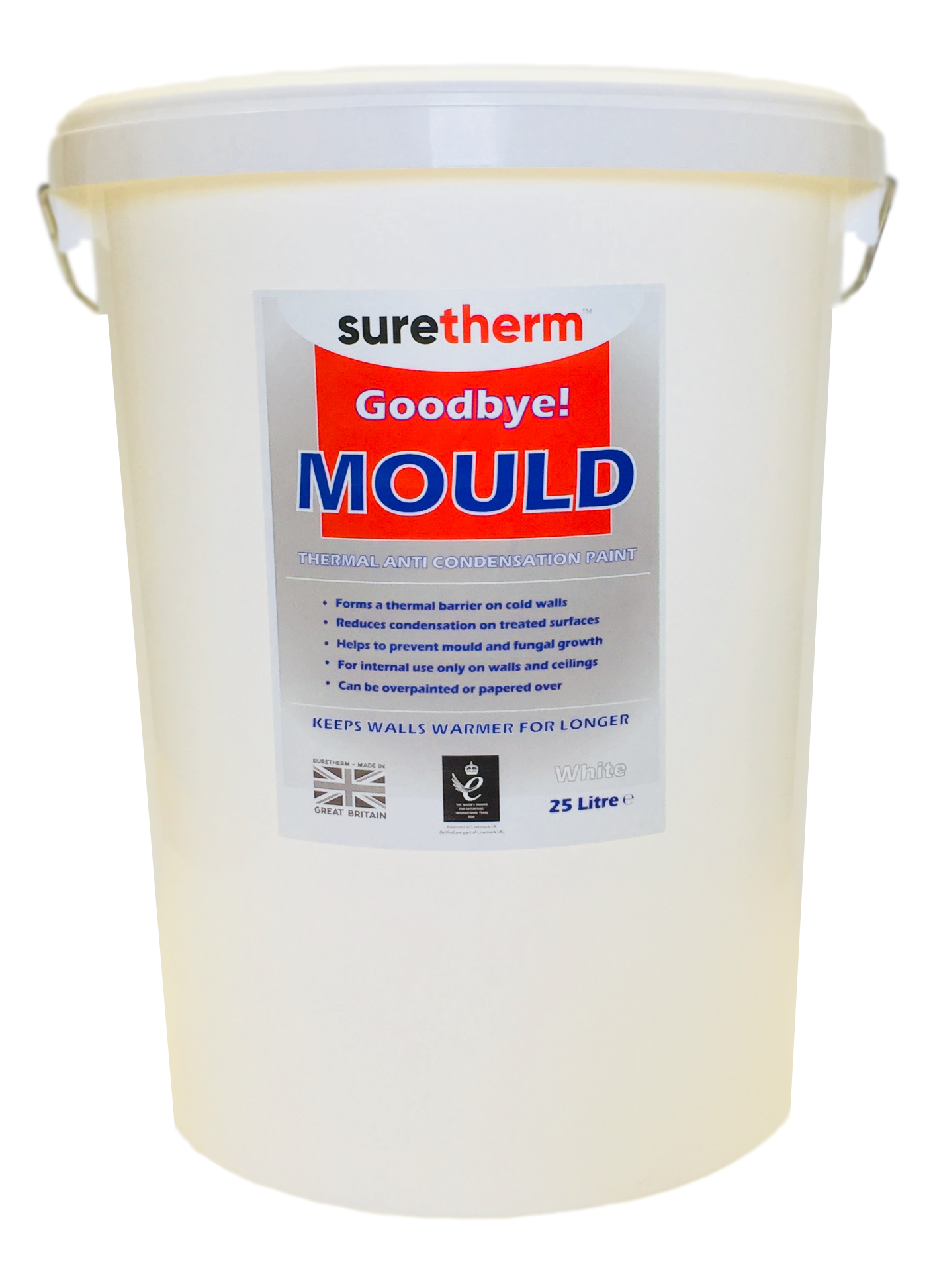 Suretherm Thermal Anti Condensation Paint 25 Litre